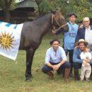 Caballo Criollo uruguayo ganó Enduro de la Ficcc 2015