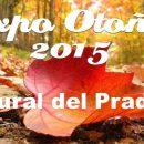 2015 Resultados Paleteadas Argentinas Expo Otoño