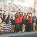 """Mundial de Enduro: Medalla de Plata para Uruguay con """"Marche Preso Molles"""""""