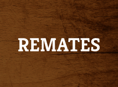remates
