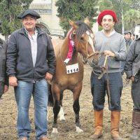 37va. Expo Otoño de los caballos Criollos