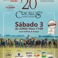 2do. Remate de La Porfía, San Telmo y El Rumbo