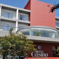 Hotel Casino San Eugenio del Cuareim en Artigas