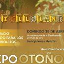 Criollolandia: Nueva Actividad en Otoño!!!