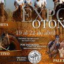 Del 19 al 22 de abril los esperamos en Melo!