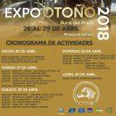 Se viene la Expo Otoño 2018!