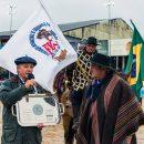 2018 Ceremonia Apertura de la Expo FICCC