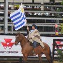 Uruguay en la FICCC 2018