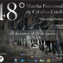 Marcha Minas 2018
