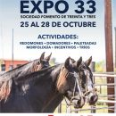 Inscriba sus productos para la Expo 33