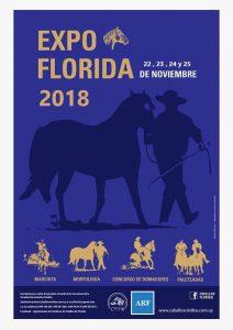 Expo Florida - afiche