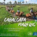 Cabalgata Marfrig 2019