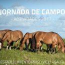 Se Suspende: Jornada de Campo en Santa María