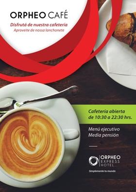 Hotel Orpheo recibe los jurados de la Expo Otoño