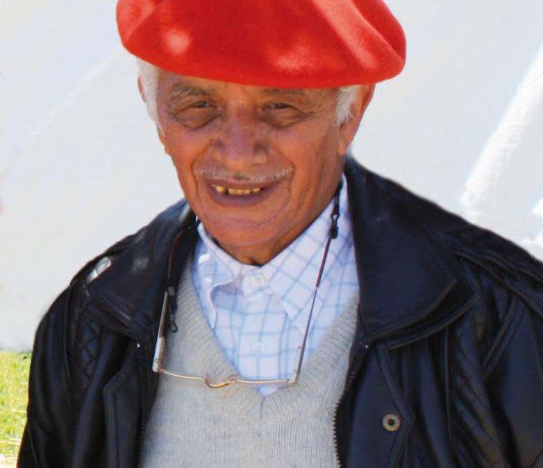 Carlos María (Bimbo) Rodríguez