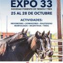 Inscriba sus productos para la Expo 33