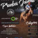 Lanzamiento Prueba Juvenil en Expo Prado