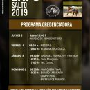 Programa Credenciadora EXPO Salto 2019