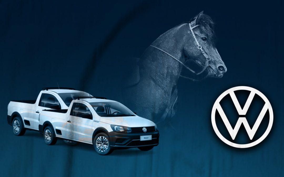 COPA VW 2021 | Actualización